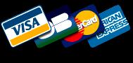 Logo moyens de paiement 4cartes