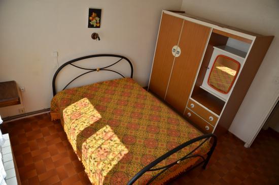 """Chambre N° 2 """" la pivoine"""""""