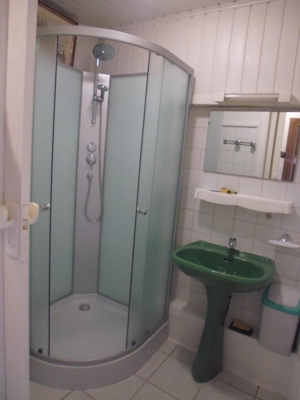 Le romarin salle d'eau
